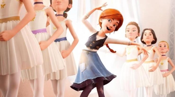Resultado de imagem para A Bailarina