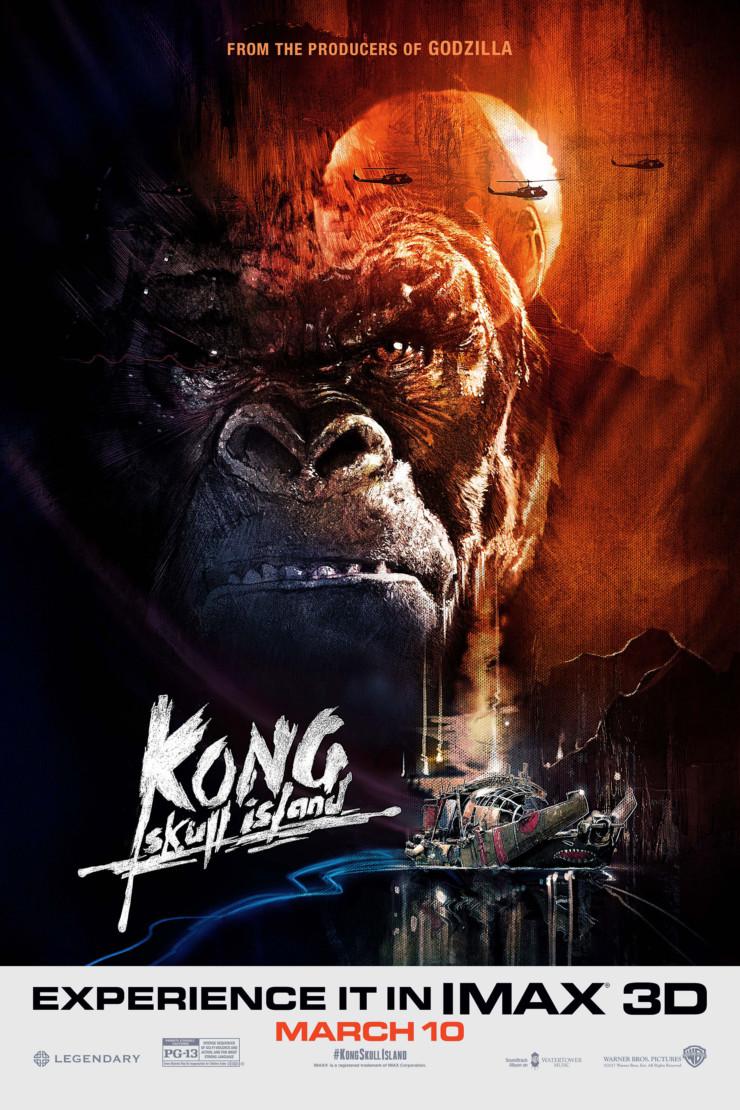 Apocalypse-Kong