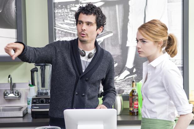 Diretor de La La Land lançará série musical pela Netflix
