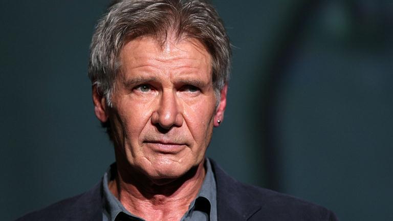 Harrison Ford quase provoca acidente com avião da American Airlines