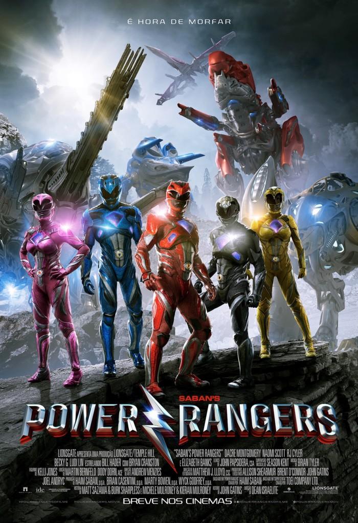 Poster final_Power Rangers