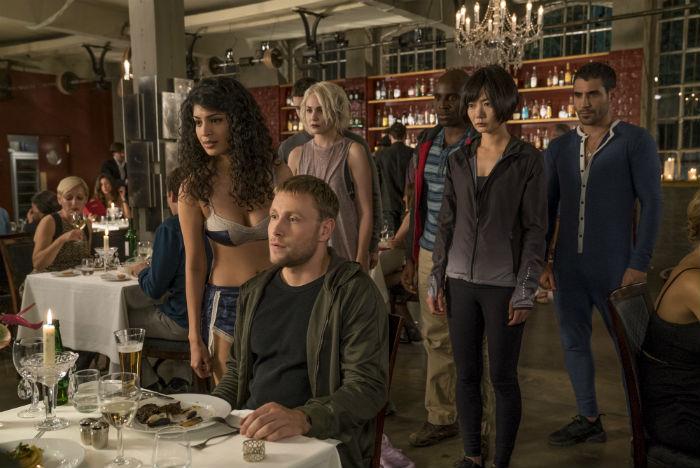 Episódio final de 'Sense8' ganha primeiro teaser; assista