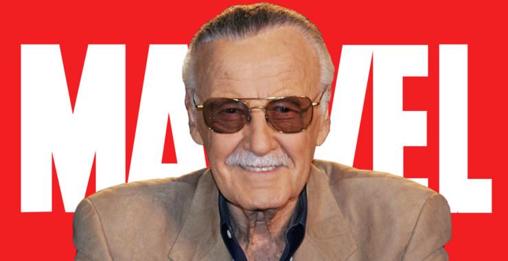 Stan Lee internado de urgência devido a problemas cardíacos