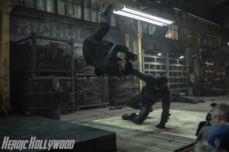 batman - warehouse 3