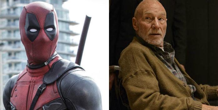 Resultado de imagem para Patrick Stewart Appear In Deadpool 2