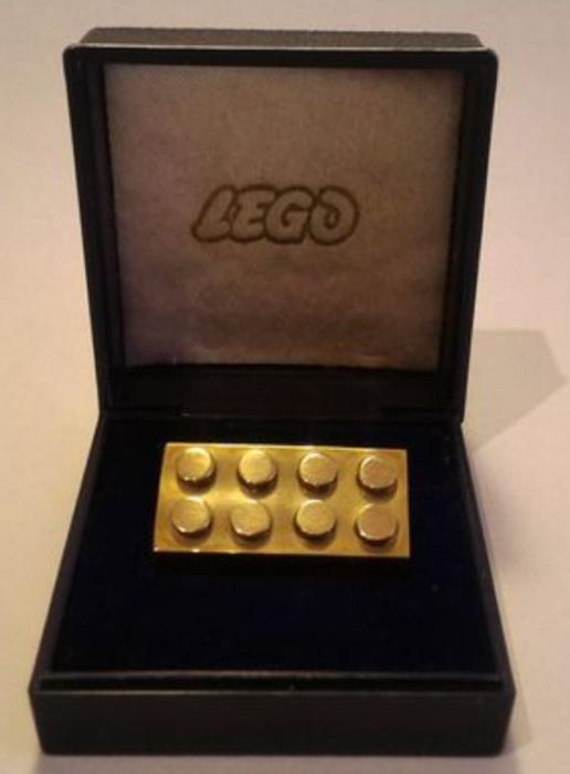 lego ouro