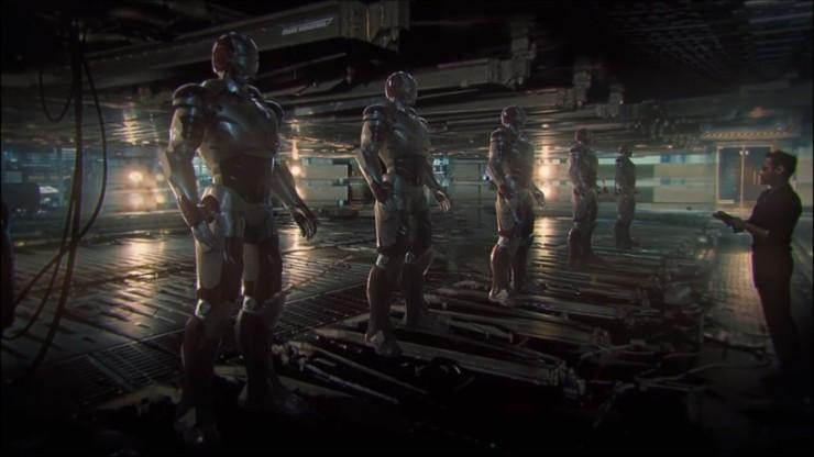 Guerra Infinita' ganha seu primeiro vídeo; assista — Vingadores