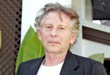 O diretor Roman Polanski.