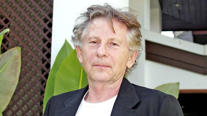 Roman Polanski. - Coisas Judaicas