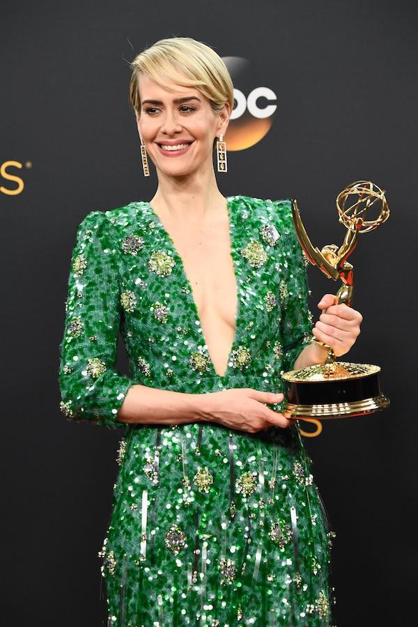 Sarah Paulson no Emmy