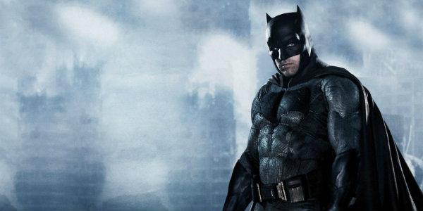 The Batman | Filme pode ser lançado em 2019