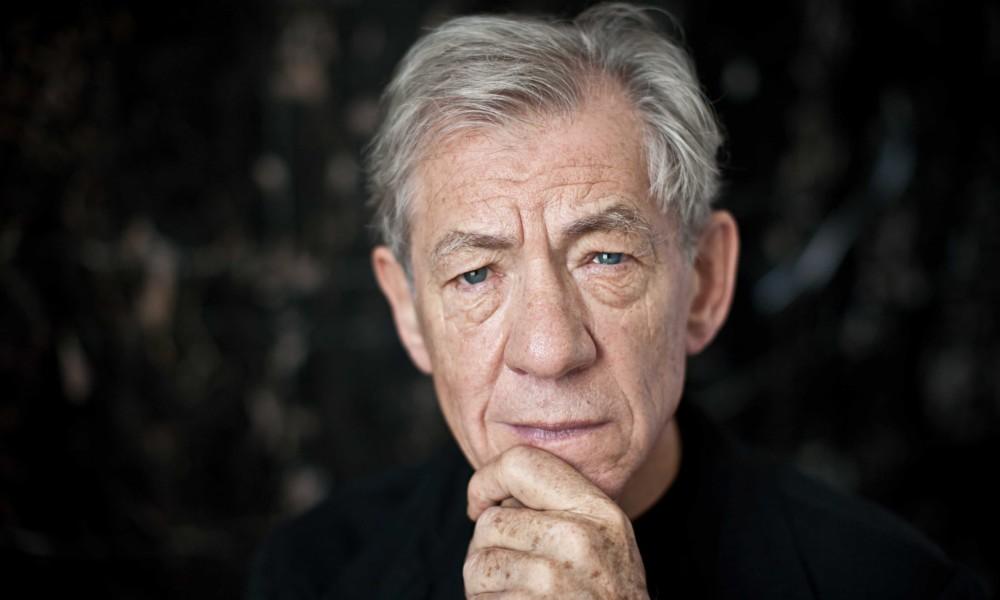 Atrizes trocavam sexo por papéis em filmes — Ian McKellen