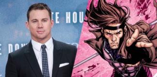 Channing Tatum séra Gambit.