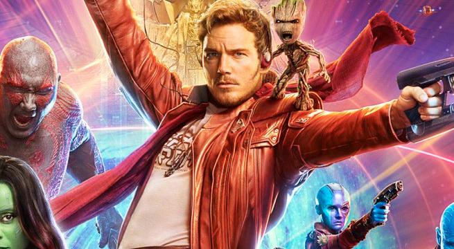 James Gunn anuncia retorno para terceira parte de 'Guardiões da Galáxia'