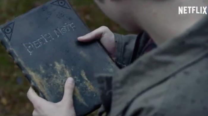 Adaptação da Netflix ganhou primeiro trailer — Death Note