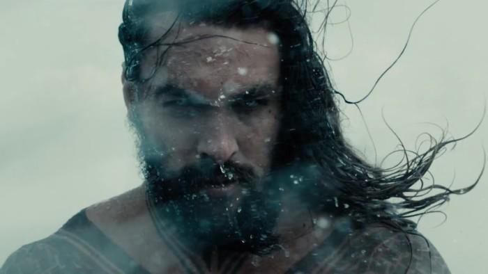 SDCC | Descrição do teaser do Aquaman