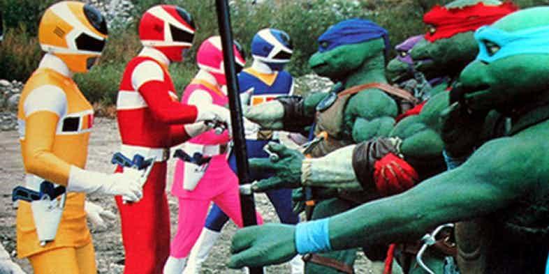 15 momentos clássicos de Power Rangers que você não verá no reboot