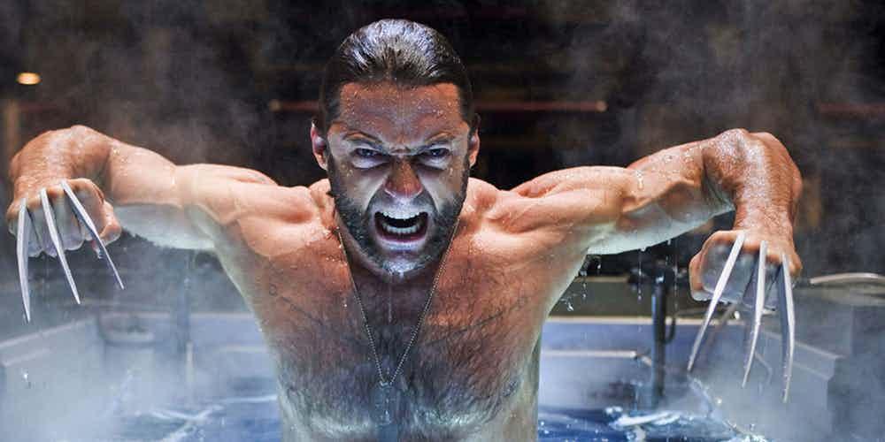 How Long Is X Men Origins Wolverine 9