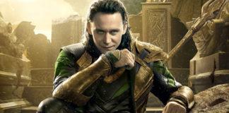 Loki (Tom Hiddleston).