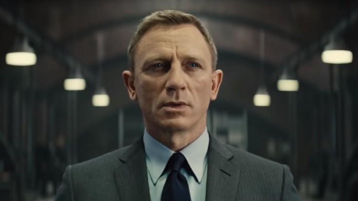 Daniel Craig confirma que vai voltar a ser James Bond