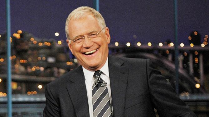 Programa de David Letterman na Netflix ganha trailer