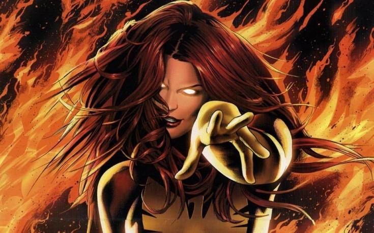 X-Men: Dark Phoenix estreia em novembro de 2018