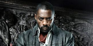 Idris Elba em A Torre Negra.