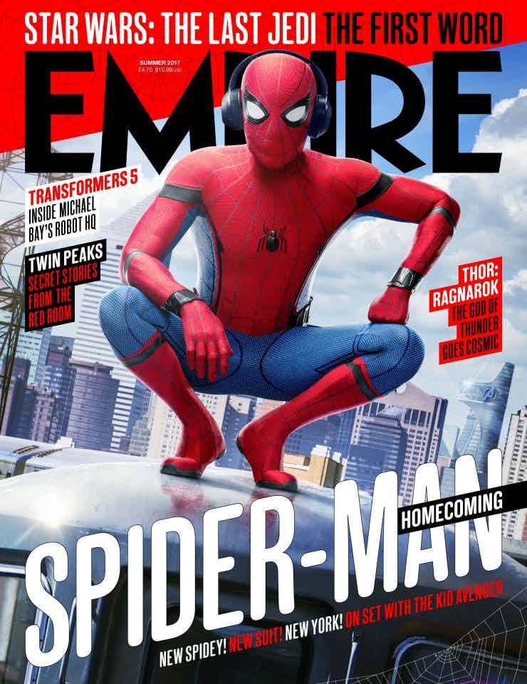 Empire-Spider-Man