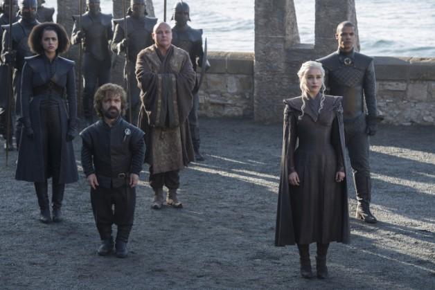 Temporada final pode ser somente em 2019, afirma diretor — Game of Thrones