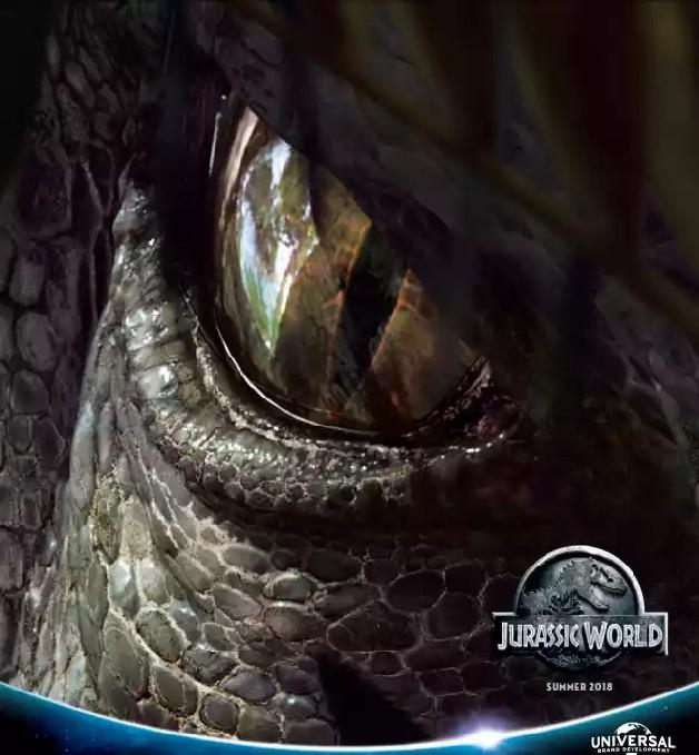 Jurassic-World-2-Teaser-Poster