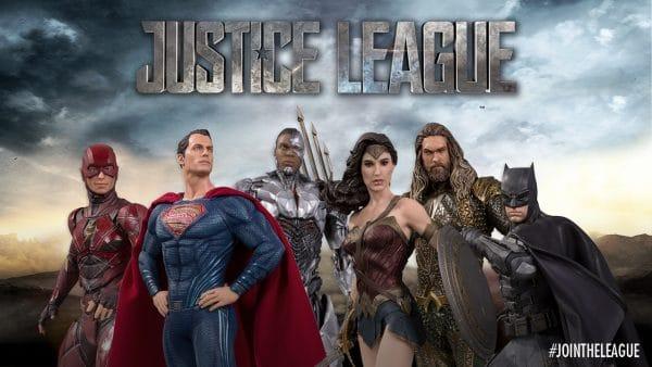 Image result for cinema liga da justiça