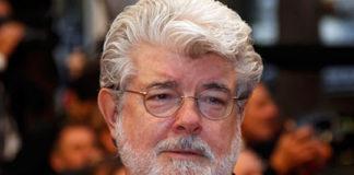 George Lucas, criador do universo Star Wars.