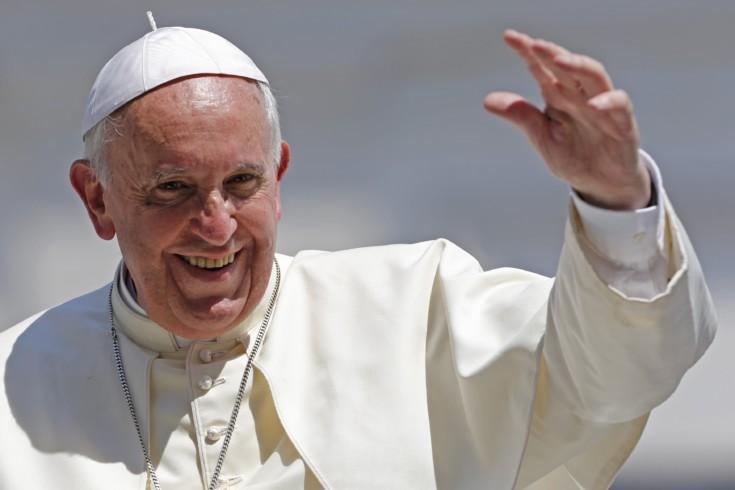 Papa Francisco terá documentário dirigido pelo cineasta Wim Wenders