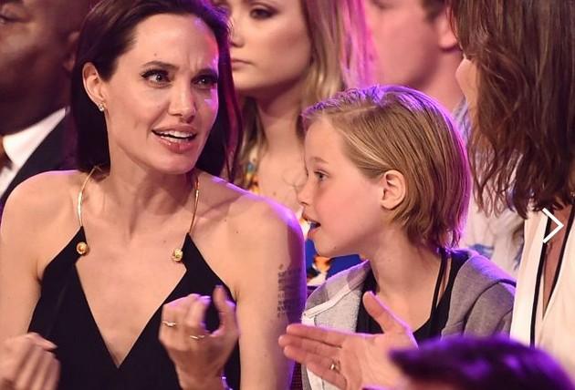 Angelina Jolie fala de pausa na carreira para se dedicar à familia