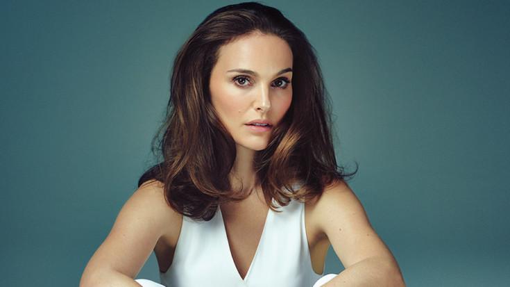 Natalie Portman quer que Hollywood pare de chamar as mulheres de loucas ou difíceis
