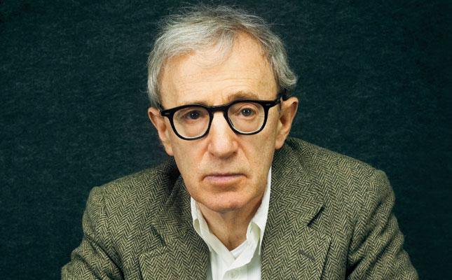 Resultado de imagem para Woody Allen