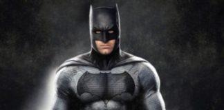 Ben Affleck como Batman.