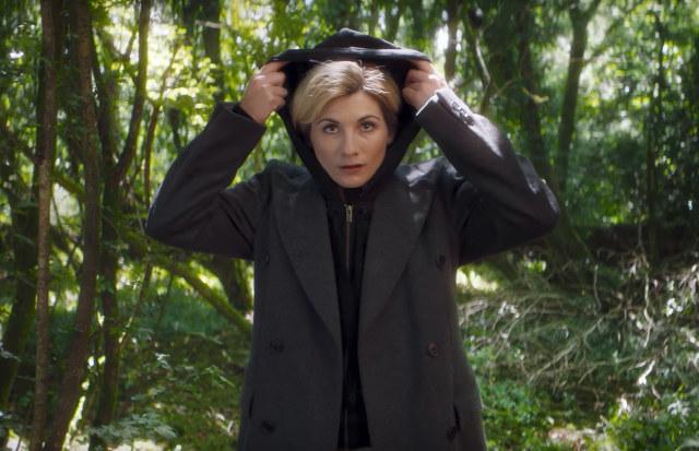 BBC anuncia Jodie Whittaker como nova protagonista de 'Doctor Who'