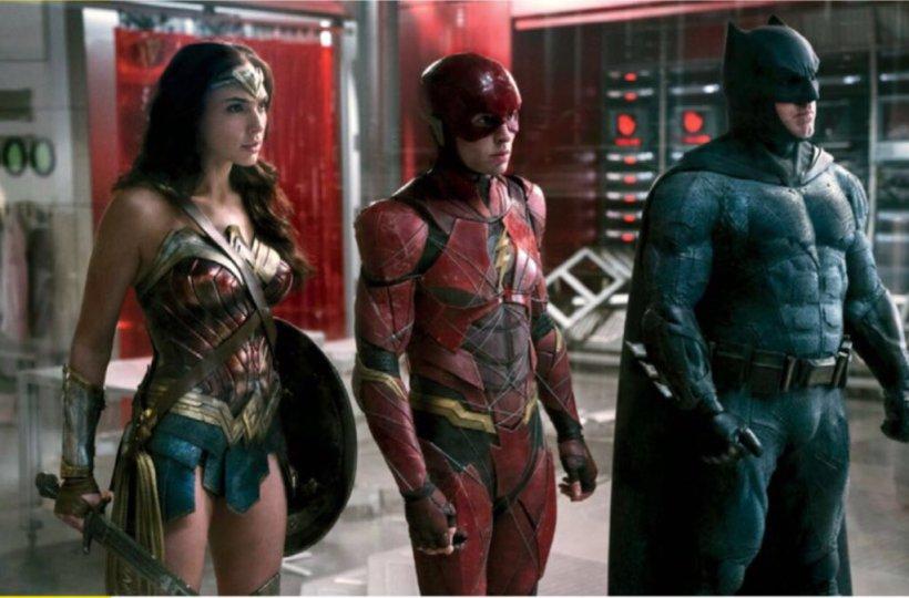 Liga da Justiça: refilmagens serviram para mudança de tom de Cyborg