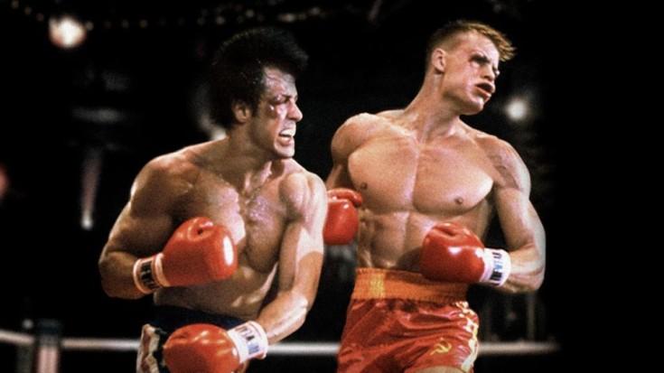 Creed 2 | Ivan Drago estará na sequência, confirma Sylvester Stallone
