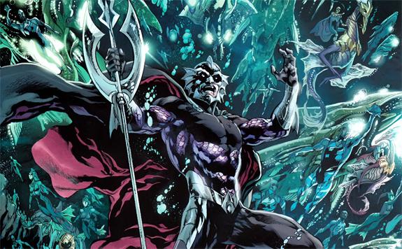 Comic-Con 2017   Leia a descrição do primeiro vídeo de Aquaman