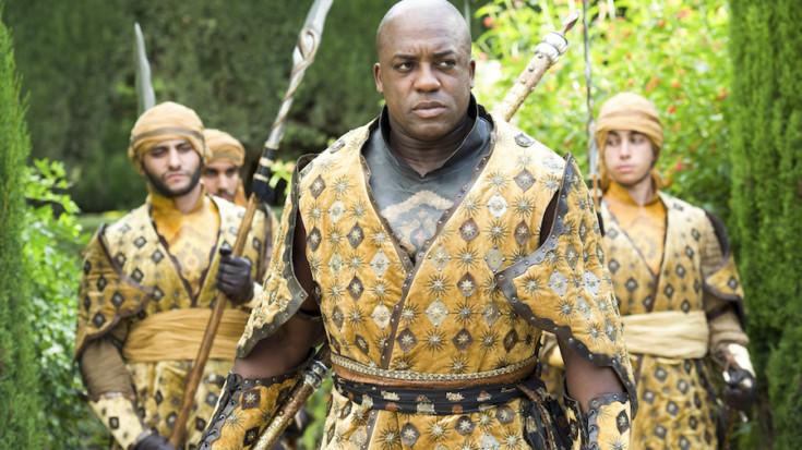 Live-action de 'Dumbo' escala ator de Game of Thrones