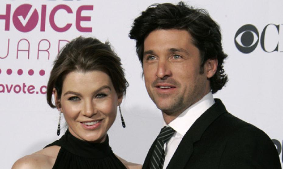 Ellen Pompeo renova contrato para Grey's Anatomy e garante mais duas temporadas