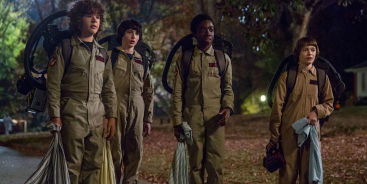 Criadores confirmam terceira temporada de 'Stranger things'