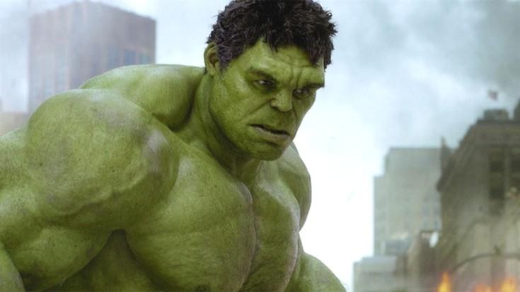 Hulk |