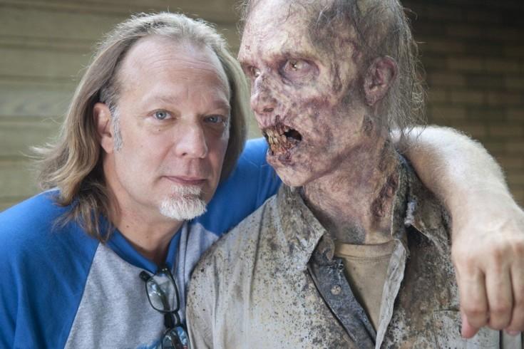 The Walking Dead vira game de realidade aumentada