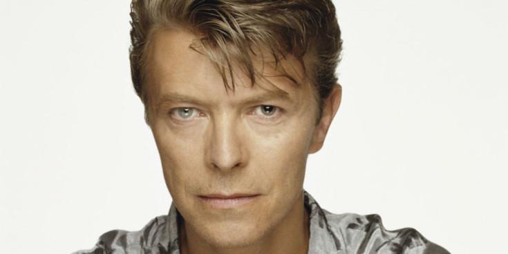Há um novo trailer para o documentário de David Bowie