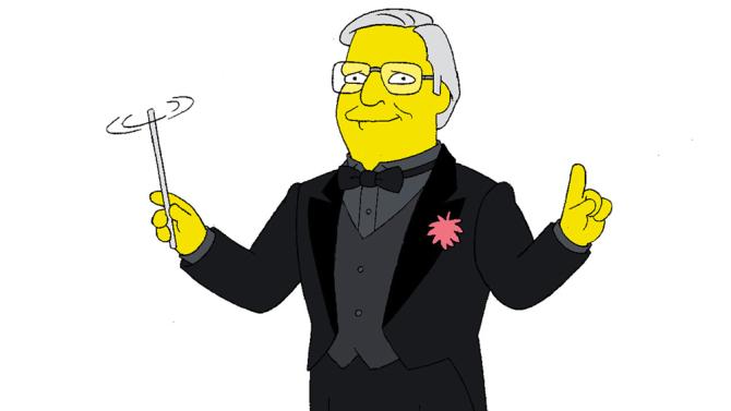 Compositor é demitido após 27 anos — Os Simpsons