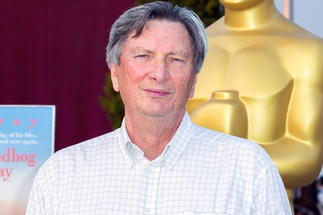 John Bailey é o novo presidente da Academia de Hollywood