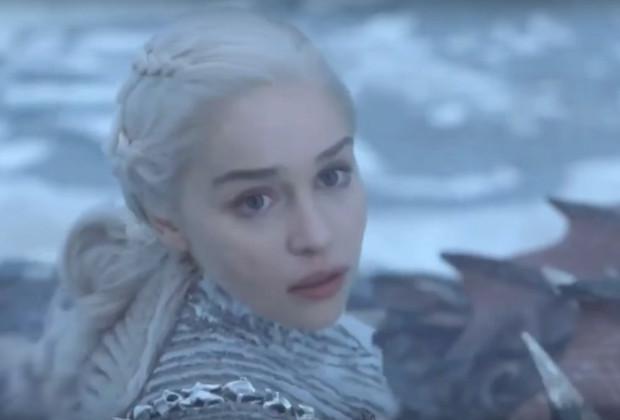 Daenerys em